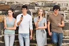 Cell Phones are Changing Social Interaction | Mobile Phone Technology | Scoop.it