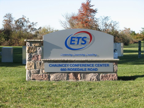 ETS Shares Data on First Crop of Students Who Took Revised GRE Tes | TRENDS IN HIGHER EDUCATION | Scoop.it