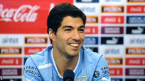 Liverpool say Suarez will stay - BBC Sport | conor's footy news | Scoop.it