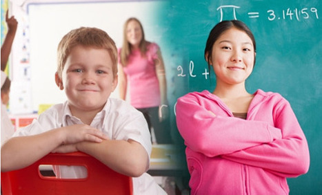 Teachers Network - Lesson Plans, Online Courses, Resources & Videos for Teachers, Educators & Instructors | Georgia Principals:  CCGPS Implementation Resources | Effective 21st Century Instruction | Scoop.it