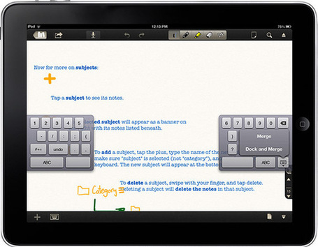 "12 Advanced iPad Tips All Educators Should Learn -- THE Journal | ""iPads for learning"" 