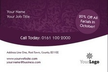 Business Card Designs Are Important Method To Keep Your Business On The Right Track | Online Leaflet Design | Scoop.it