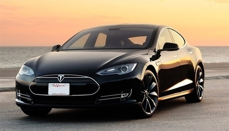 Tesla opens up its patents in bid to expand electronic car industry | Global Resolutions | Scoop.it