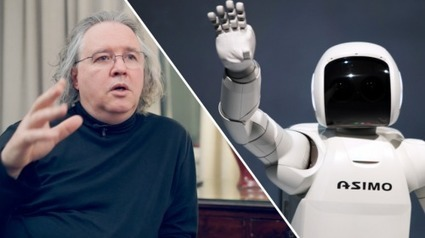 Interview : pourquoi construire des robots humanoïdes ? | Une nouvelle civilisation de Robots | Scoop.it