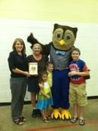 FirstBank Participates In Library Summer Reading Program | WBRY FM 96.7 AM 1540 | Tennessee Libraries | Scoop.it