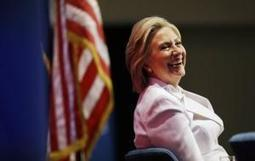 Hillary Clinton's everyday feminism   Fabulous Feminism   Scoop.it