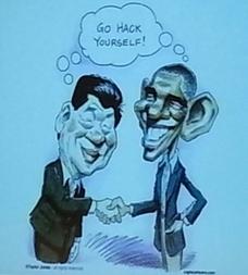ARCSI : après l'affaire Snowden, la confiance dans le numérique ... - Global Security Mag | Informatique Romande | Scoop.it