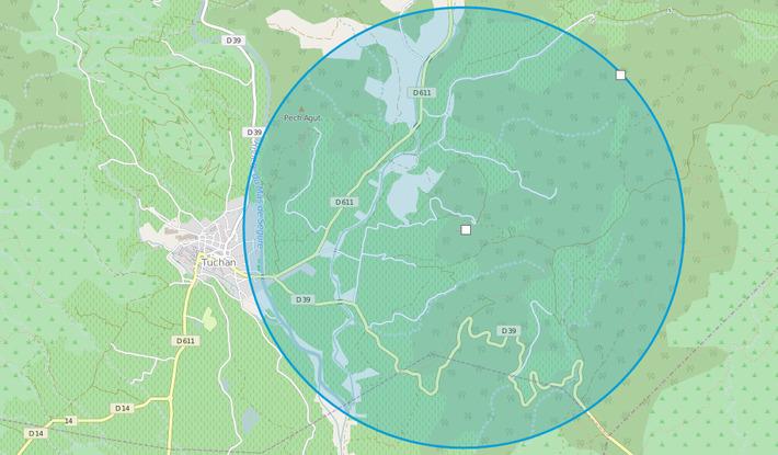 Sondage • Utiliseriez-vous le geofencing ? | #TerresCathares | Scoop.it