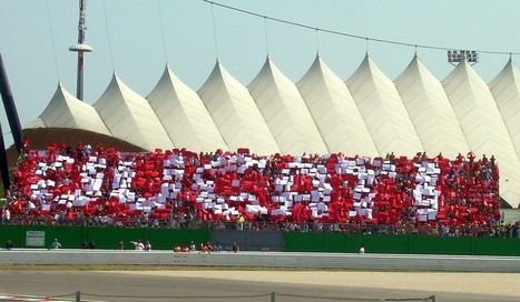 Ducati Grandstands and MotoGP 2013 – Plans In Progress | Ducati.net | Desmopro News | Scoop.it