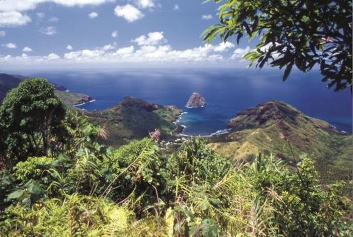 Carnet de voyage - Les tiki joyaux de Ua Huka | Tahiti Infos | Océanie | Scoop.it