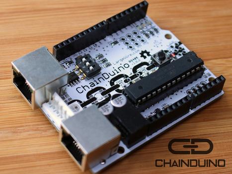 ChainDuino   Open Source Hardware News   Scoop.it