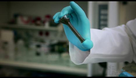 Universcience.tv   Sciences et techniques   Scoop.it