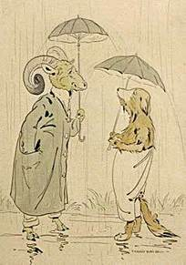 """What is the origin of the phrase """"it's raining cats and dogs?"""" Everyday Mysteries: Fun Science Facts from the Library of Congress 