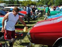 Classic cars, music to takeover Saskatoon - News Talk 980 CJME | Music House | Scoop.it