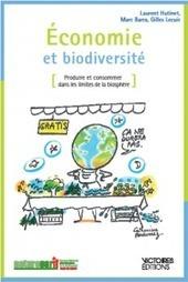 Livre : «produire et consommer dans les limites de la biosphère»   Economie Responsable et Consommation Collaborative   Scoop.it