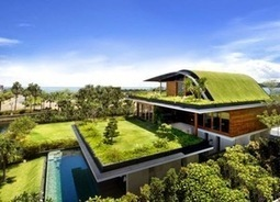How to Make Residential Buildings More Green - exploreB2B | Gopalan Enterprises Offers the Best Luxury Apartments in Bangalore | Scoop.it