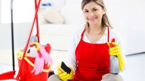 Home Cleaning Guide - Cleaning Services Tips | Green Technology In Relation To Green Cleaning Services  Read more about Green Technology In Relation To Green Cleaning Services | Scoop.it