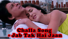 Challa Song from Jab Tak Hai Jaan | Supergoodmovies | Scoop.it