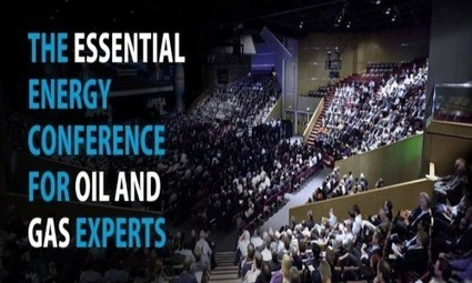 How is the Oil and Gas Industry Represented? | The Oil and Gas Conference in Australia | Scoop.it