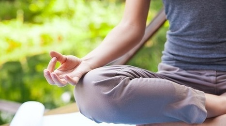 Meditation: The Anti-Habit That Is the Ultimate Healthy Habit - Huffington Post | Meditation in the Classroom | Scoop.it