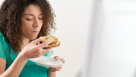 Boston Researchers Identify Impulsivity as Factor for Food Addiction and Eating Disorders | Woodbury Reports Review of News and Opinion Relating To Struggling Teens | Scoop.it