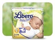 Πάνες Libero   Babies   Scoop.it