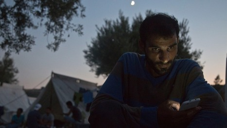 How entrepreneurs and aid groups are helping refugees with digital tools | Tech for Social Good | Scoop.it