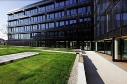 Hines Finds Buyer for Pointe Metro Office Property in Suburban Paris   Commercial Property Executive   International Real Estate   Scoop.it