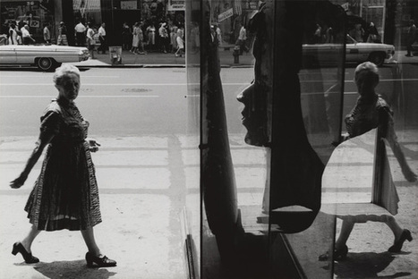 "LEE FRIEDLANDER: ""Out of the Cool"" (1991) 