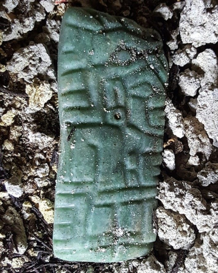 Undisturbed Mayan tomb reveals intriguing secrets of 'snake kings' | Archaeology News Network | Kiosque du monde : Amériques | Scoop.it