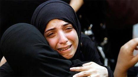 Des femmes torturées et victimes d'abus sexuels dans les prisons égyptiennes | Égypt-actus | Scoop.it