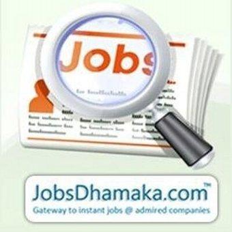 jobsdhamaka - Find Jobs in india   jobsdhamaka - Find latest jobs and vacancies   Scoop.it