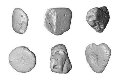 Même les macaques possèdent leur Âge de pierre | Actualité Houssenia Writing | Aux origines | Scoop.it