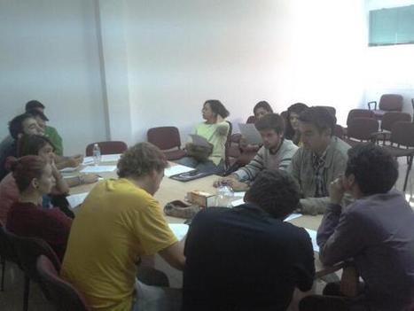 Twitter / IUMalaga: Reunión del Área de Educación ... | Educación Pública de todos y para todos | Scoop.it