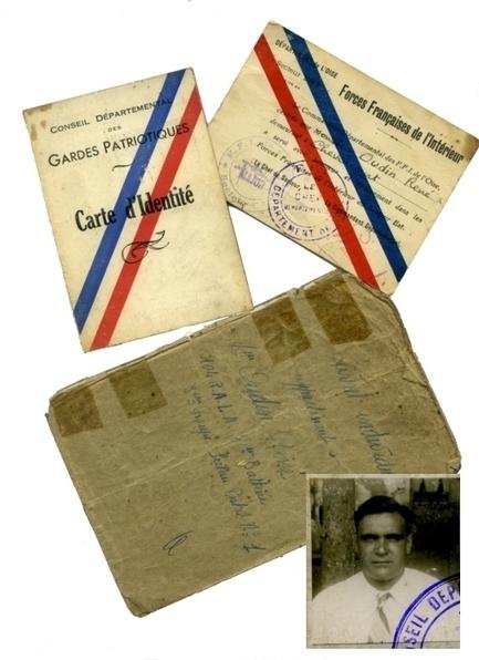 Avis de rercherche : des documents militaires à restituer aux familles - Histoire Généalogie - La vie et la mémoire de nos ancêtres   GenealoNet   Scoop.it