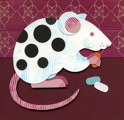 Dalmatian Mouse & Tic Tacs | Ashley Barron | Profeactivo | Scoop.it
