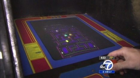 L.A. Suburb Forced to Sell $100,000 Arcade Game Collection | Bootstrapp News | Scoop.it
