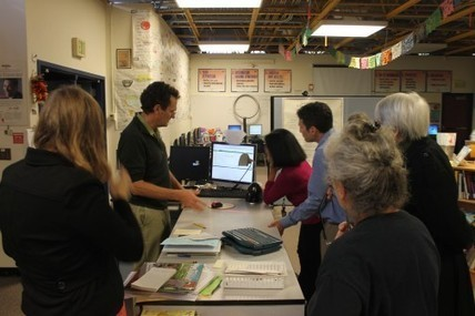 Public library/School Library collaboration for West Seattle schools | K-6 Information Literacy | Scoop.it