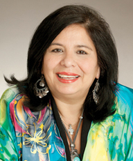 Honoring National Hispanic Heritage Month with Consuelo Castillo Kickbusch | Eagles Talent Speakers Bureau | Keynote Speakers | Scoop.it