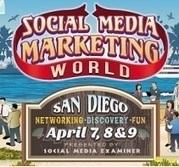 10 grandes frases del Social Media Marketing World 2013 [Vídeo] | TresPunto0 | Scoop.it