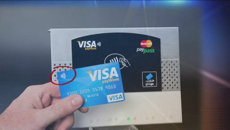 UCF graduate says invention will stop RFID credit card thieves | Safety Tips | Scoop.it