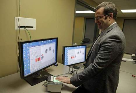 Biometrics researchers at Purdue see world without passwords | science | Scoop.it