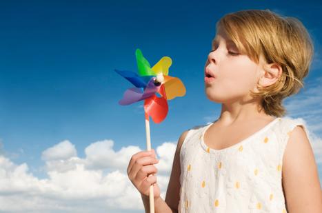 Le 5 mai prochain aura lieu la Journée mondiale de l'asthme | Santé de l'enfant et du nourrisson | Scoop.it