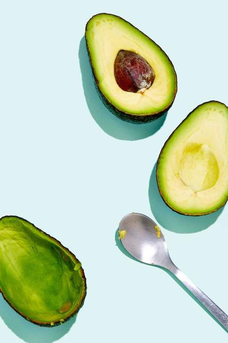 The 50 Healthiest Foods of All Time | Shrewd Foods | Scoop.it