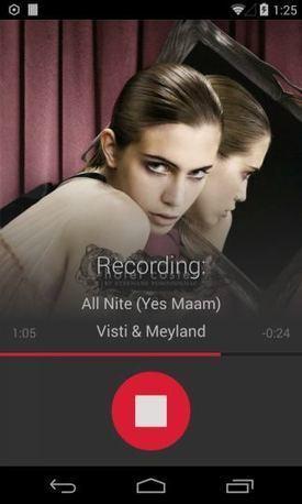 Une application Android pour enregistrer la musique de iTunes Radio | Apple : Mac, iPhone, iPad | Scoop.it