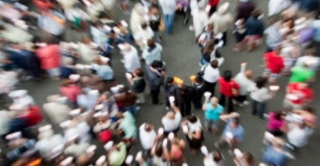 7 Great Crowdsourcing Tools for Business | Technology in Business Today | Scoop.it