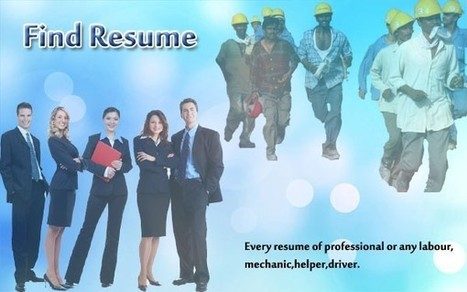 Easy to find any Workers in Delhi/NCR Visit Theincircle.Com   Hire Worker Online   Scoop.it