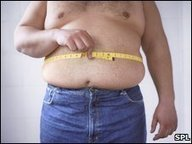 BBC News - Obesity rise on death certificates, researchers say | AS Health Issues | Scoop.it