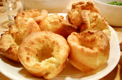 Gluten-free Yorkshire puddings, Top Recipes, Traditional Recipe Ebook, recipe review | Healthy Recipes | Scoop.it