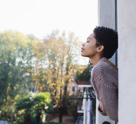 Stressed? How To Calm Yourself Down In Just 120 Seconds | Breathwork | Scoop.it